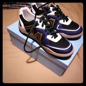 Lanvin Mens sneakers